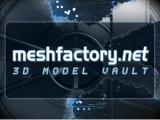3d Model Vault Subscription