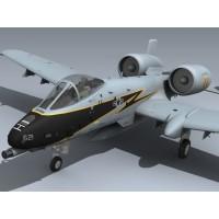 A-10 Thunderbolt II (CT ANG)