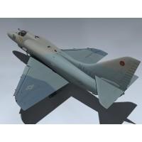 A-4E Skyhawk (Top Gun)