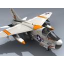A-7E Corsair II (VA-86 CAG)
