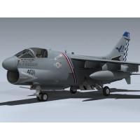 A-7E Corsair II (AC401)