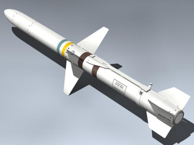 AGM-45 Shrike