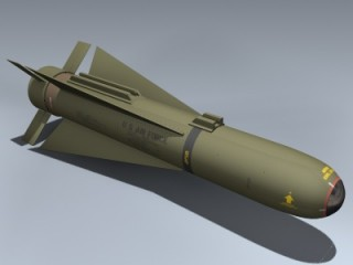AGM-65D Maverick (USAF)