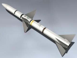 AIM-7F Sparrow