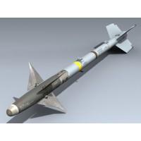 AIM-9M Sidewinder