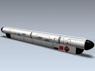 ALQ-119 ECM Pod