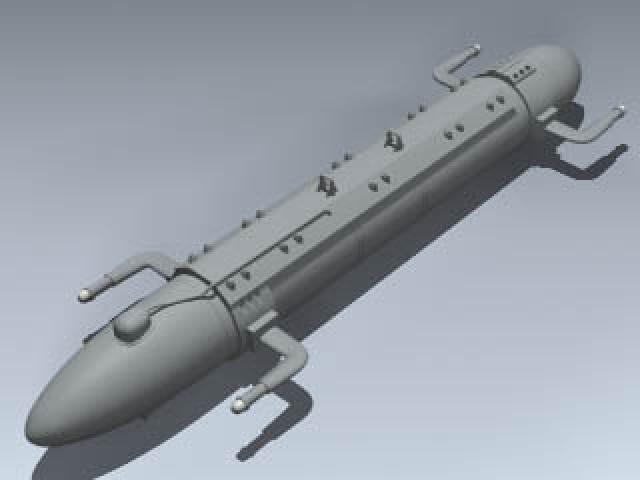 ALQ-188 Pod