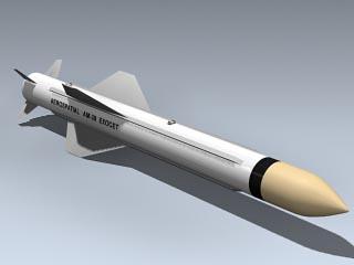 AM-39 Exocet