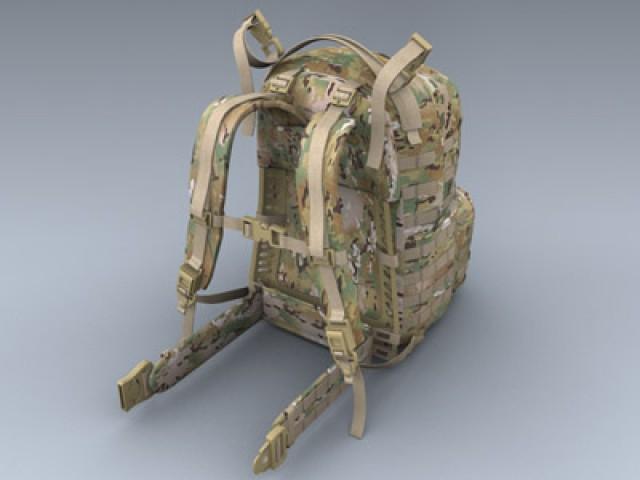 Army Medium Rucksack (Multicam)
