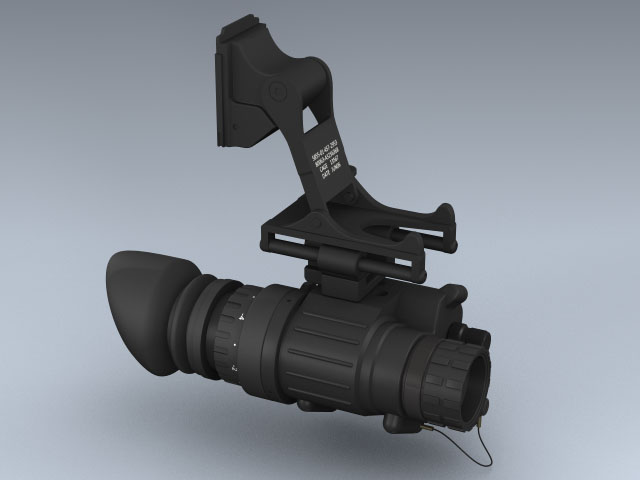 AN/PVS-14 Night Vision System