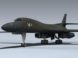 B-1B Lancer (Penetrator)