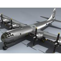 B-29 Superfortress (Enola Gay)