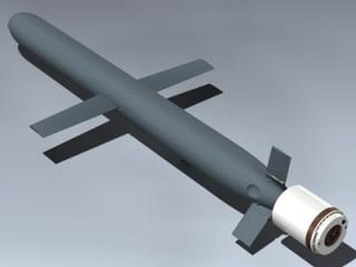 BGM-109 Block IV Tomahawk