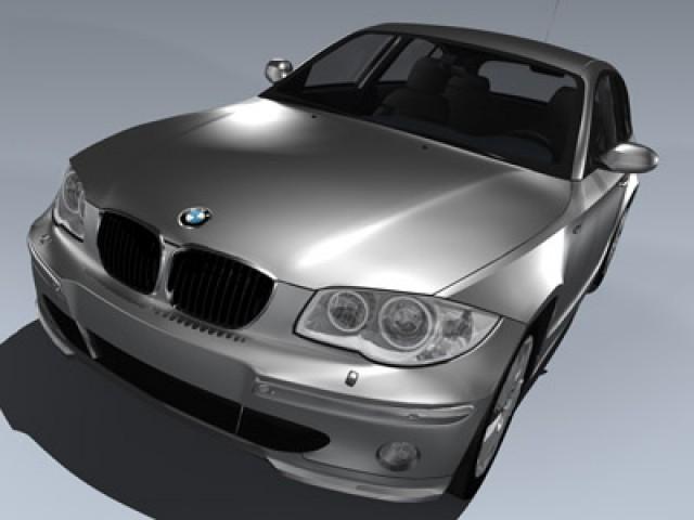 BMW 1er (2004)