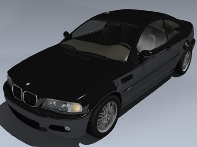 BMW M3 (2002)