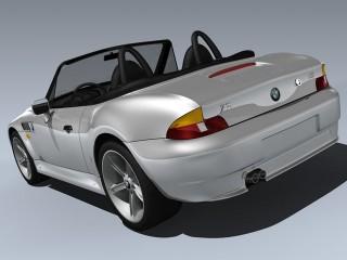 BMW Z3 Roadster (2002)
