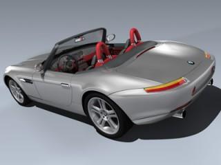 BMW Z8 (2001)