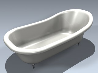 Bathtub 2