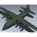 C-130H Hercules (OH ANG)