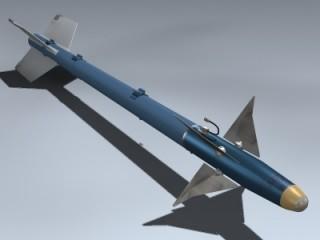 CATM-9M Trainer