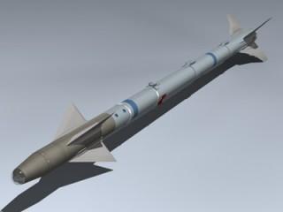 CATM-9X Sidewinder