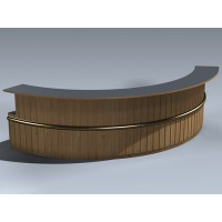 Desk (Reception)
