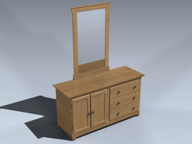 Dresser (Falls Village)