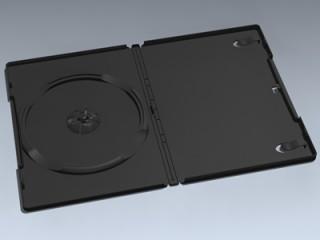 DVD Case (Single)