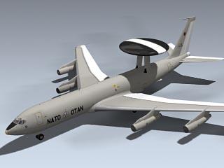 E-3A Sentry