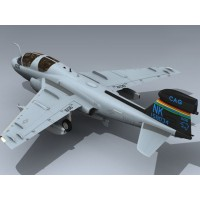 EA-6B Prowler (VAQ-139)