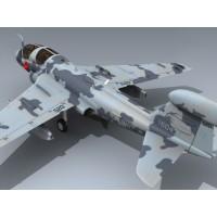 EA-6B Prowler (VAQ-142)