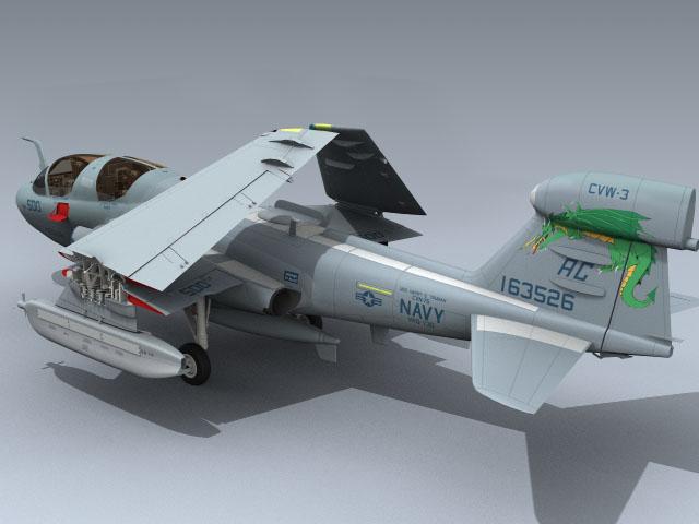 EA-6B Prowler (VAQ-130)