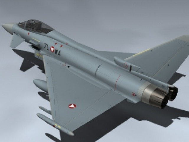 Eurofighter Typhoon (Austria)