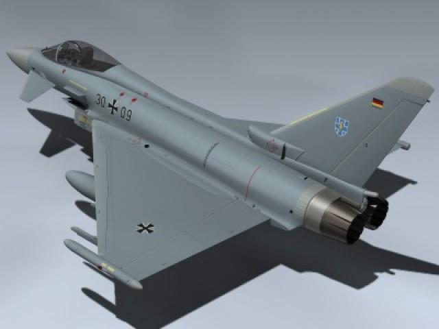 Eurofighter Typhoon (Germany)