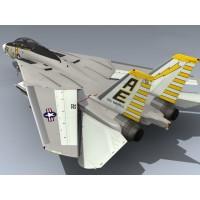F-14A Tomcat (VF-142)