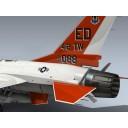 F-16B Falcon (AFFTC)