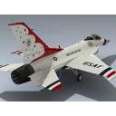 F-16C Falcon (Thunderbirds 2012)