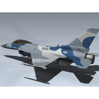 F-16N Falcon (Navy)