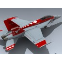 F/A-18F Super Hornet (VFA-102 CAG)