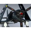 F4U-1A Corsair (VMF-111)