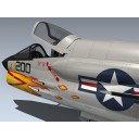 F-8C Crusader