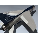 F-8K Crusader (VMF-321)
