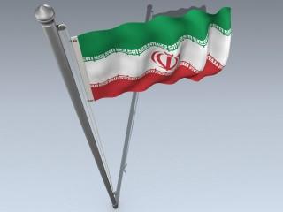 Flag (Iran)