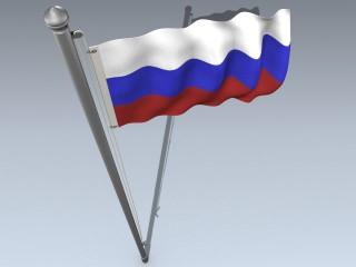 Flag (Russia)