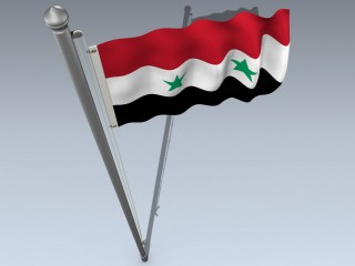 Flag (Syria)