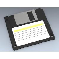 Floppy Diskette