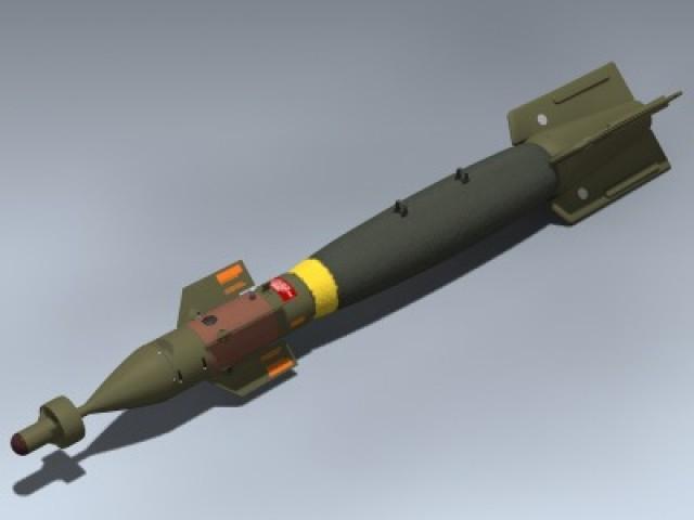 GBU-12 Paveway II