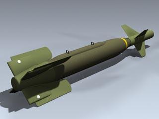 GBU-24 Paveway III