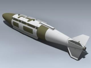 GBU-32 JDAM