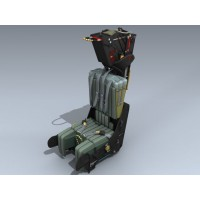 GRUEA7 Ejection Seat (Early)